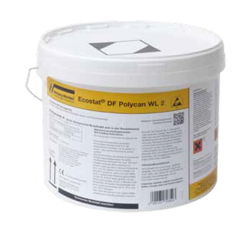 Warmbier Polycan WL2 epoksi pinnoite