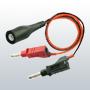 BNC-kaapelit ja -adapterit