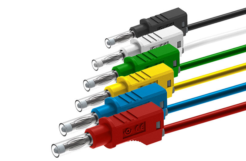 PVC-mittajohtimet