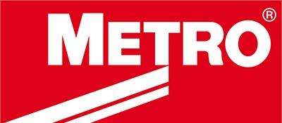Metro -kalusteet