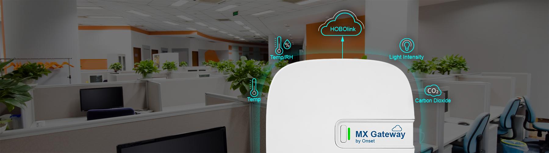 Onset HOBO MX Gateway