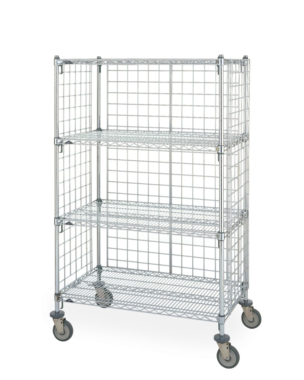 Super Erecta -vaunu 530x1066x1590