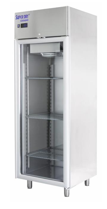 XSDC kylmäkaappi, juotospastoille yms.
