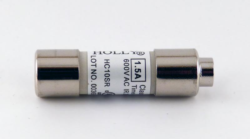 10x38 CC luokka T, 600VAC/300VDC