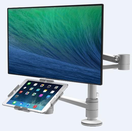 Monitoriteline, laitetelineet