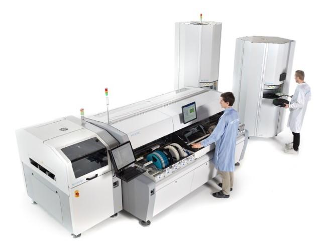 Tuotannon koneet ja materiaalit