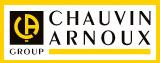 Analoginen demonstrointimittari Chauving Arnoux CA-402