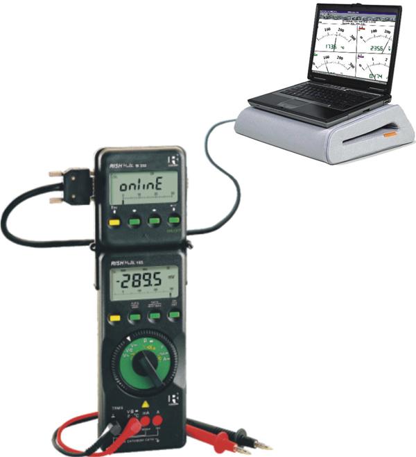 Muistiadapteri Rish Multi SI 232