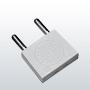Lämpötila-adapteri Finest TP1A