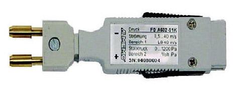 Ahlborn paineanturi FDA602S1K