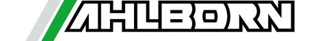 Painemuunnin Ahlborn FDA602L3R