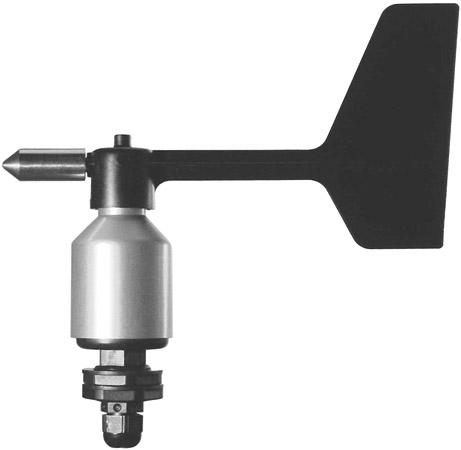 Tuulianturi Ahlborn FVA614