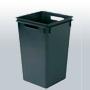 ESD-roskakori ja antistaattiset roskapussit 40 litraa