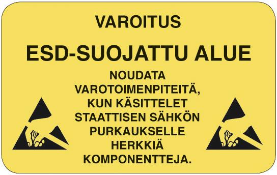 EPA-varoitustaulut