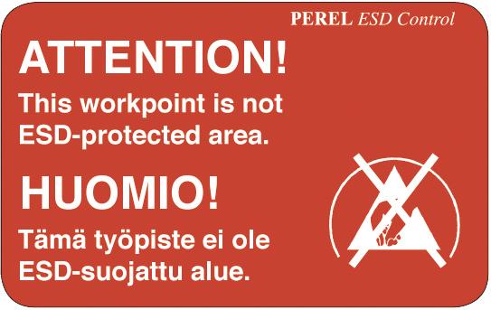 TES-varoitustaulut