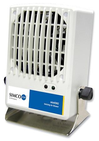Simco-ION puhallinionisaattori