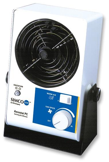 Simco-ION Aerostat PC ionisaattori