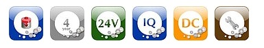 Simco-ION ThunderION IQ 2.0 ionisaattori