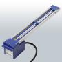 Simco-ION P-SH-H-EX ionisaattori