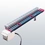 Simco-ION Airknife P-SH-N-EX ionisaattori