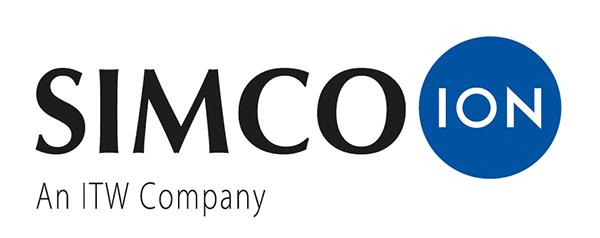 Simco-ION Typhoon ionisaattori