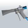 Simco-ION Cobra ionisaattori