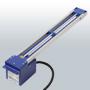 Simco-ION P-SH-N-EX ionisaattori