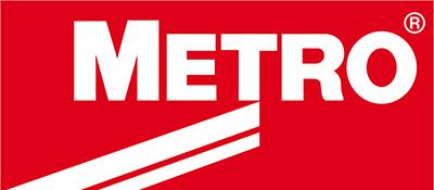 Metro-kalusteet