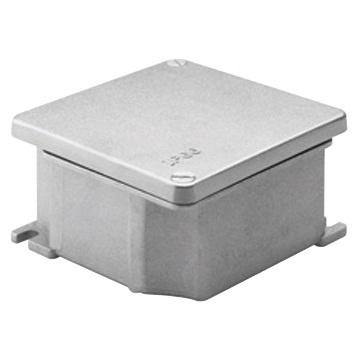 Alumiinikotelo IP66
