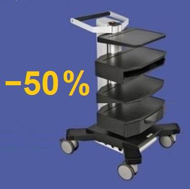 Synergy -laitevaunu POISTOMYYNTI ALE -50%