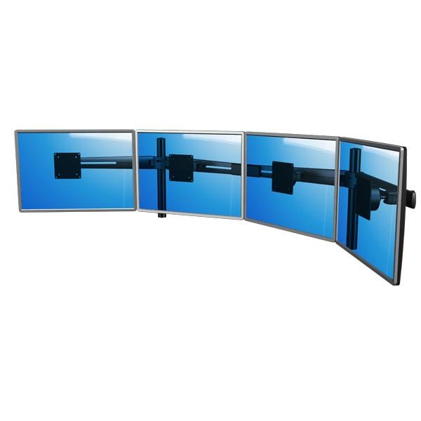 ViewMaster sarja ,  4 näyttöä rinnakkain