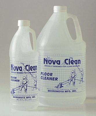 Novaclean puhdastilapesuaine