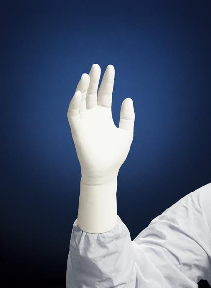 Kimtech G3 White nitriilikäsine