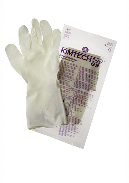 Kimtech G3 Sterile nitriilikäsine