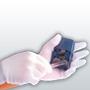 Nylon-käsineet (pinnoitetut)