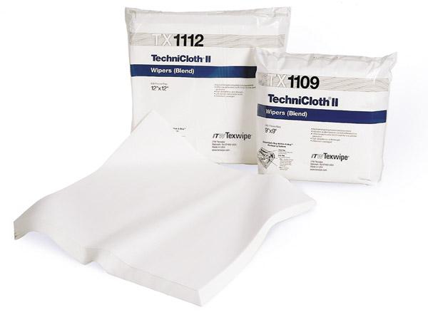 Technicloth II -kuitupyyhe