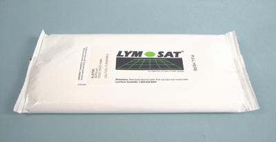 Essentra LS7030 -esikostutetut puhdastilapyyhkeet