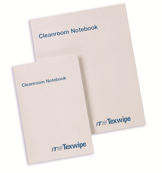 Notebook-puhdastilavihko