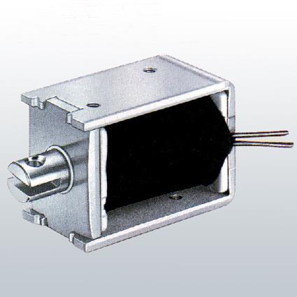 Open frame, avoin runko -solenoidit