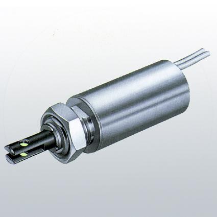 Tubular model, suljettu runko -solenoidit