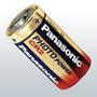 Panasonic erikoisparistot