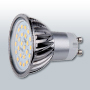 GU10-kantaiset LED-lamput