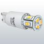 G9-kantaiset LED-lamput