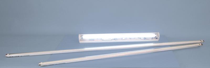 LED-valoputket