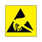 Varoitus-tarrat