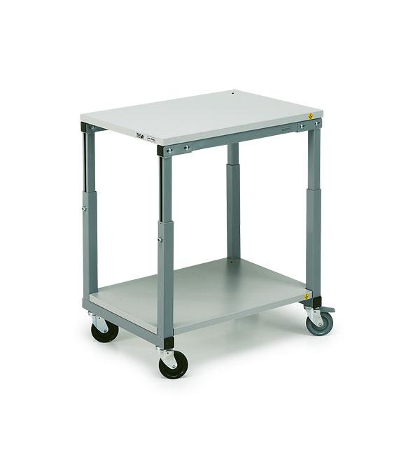 Siirrettävät apupöydät SAP ESD