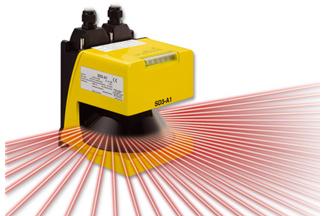 Laserviuhkat