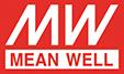 MeanWell AC/DC-teholähteet (DIN)