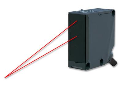 Trigonometrinen valokenno Panasonic EQ-500