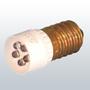 E-14 exit-LED-lamppu